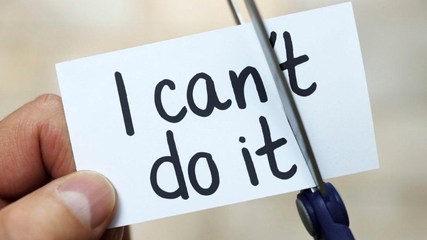 Self motivation is key! | HR News
