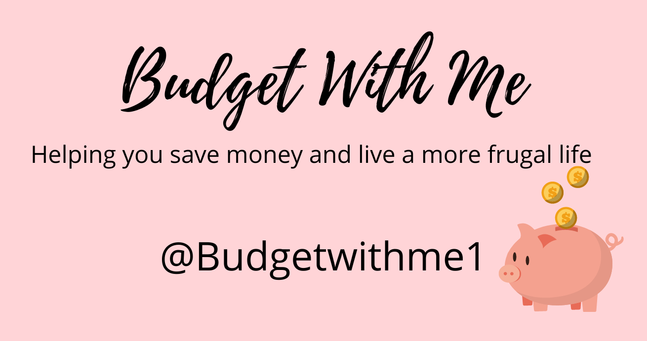 Budget With Me